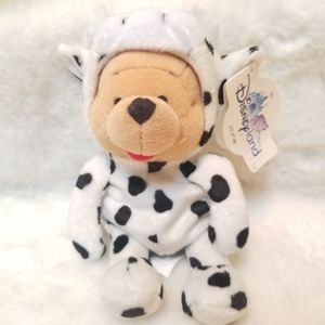 NWT Super Cute Disney Cow Pooh
